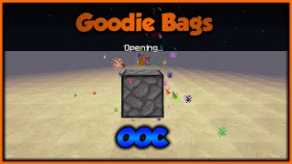 Minecraft: Goodie Bags | Only One Command (Halloween Special)