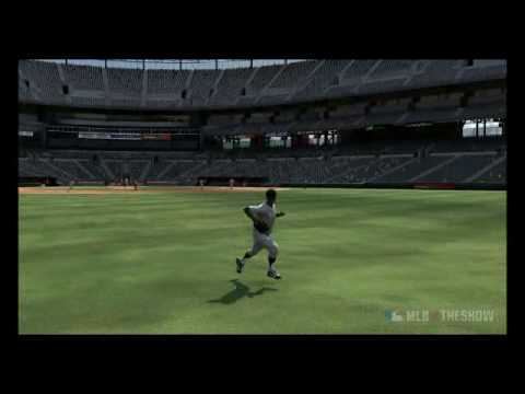 TGS Spring Training O's vs White Sox Ty Wigginton 2 Run Blast Video