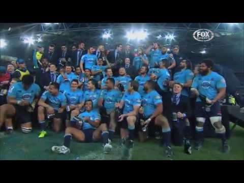 Waratahs lead Top 5 'Worst Celebrations' of all time | Super Rugby Video - Waratahs lead Top 5 'Wors