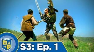 Video Game High School - Season 3: Episode 1