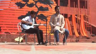 download lagu Phir Mohabbat Unplugged Live By Gaurav Dubey  Guitar gratis
