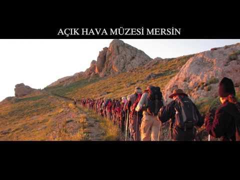 Mersin Tanıtım Video 2015