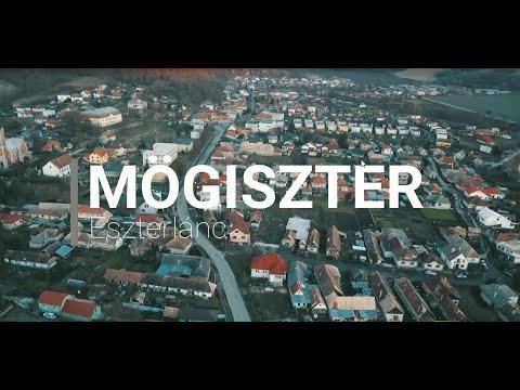 Mögiszter - Eszterlánc (Music Video)