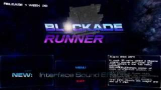 Blockade Runner R1W19