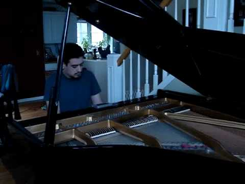 Road to Perdition - Piano