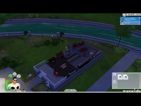 Capital Sims Ver Tema - Mod woohoo