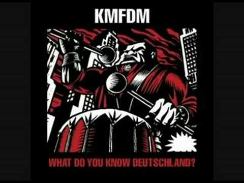 Kmfdm - Itchy Bitchy
