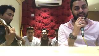 Obujh Valobasha  Hridoy Khan New Music Video 2017