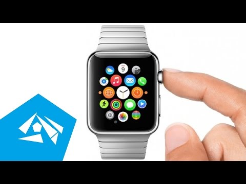 2015 Top 5 Smartwatches