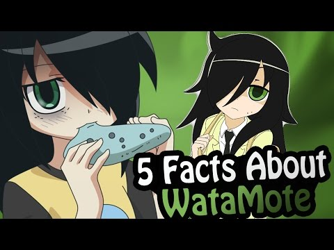 Top 5 Facts - WataMote