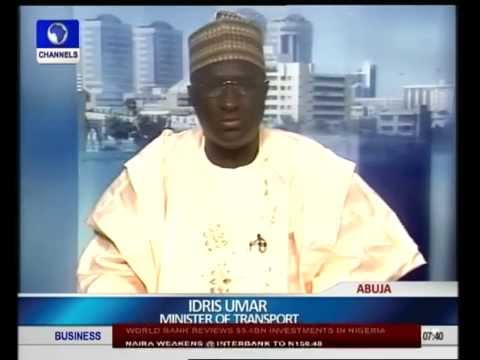 Jonathan Will Commission Major Roads Next Year- Minister