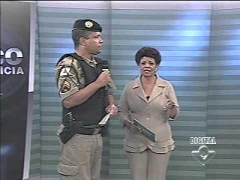 Sargento Fidelis fala sobre a Área Integrada de Segurança Pública (AISP)