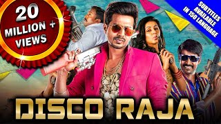 Disco Raja (Velainu Vandhutta Vellaikaaran) 2019 New Released Hindi Dubbed Movie | Vishnu Vishal
