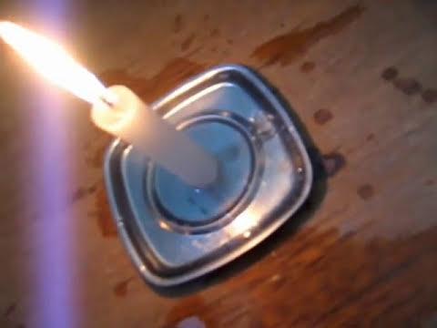 Experimento de fisica (dissipaçao de energia termica) Teotonio Vilela - MS