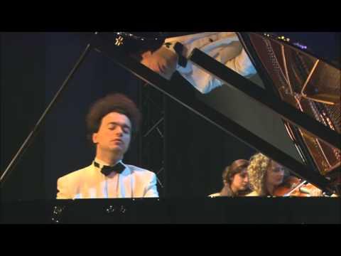 Шопен Фредерик - Концерты Концерт №1 для фортепиано с оркестром ми минор II, III части