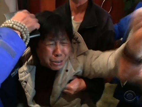 Malaysia Airlines Flight 370: Families react with grief, anger to news no one survived