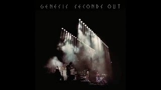 Genesis - Supper's Ready (Seconds Out)