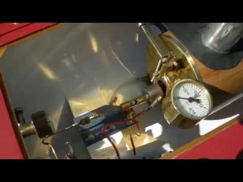 Как устроен паровой двигатель. Радио управляемый пароход устройство.