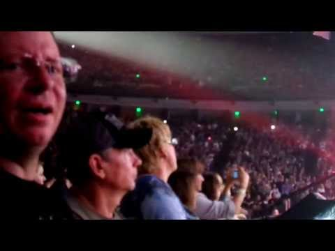 Paul McCartney  Austin  TX 5/22/2013  Paperback Writer