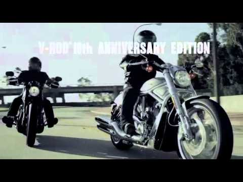 New 2013 Harley Davidson Motorcycles Models