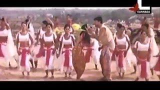 Nanna Kasturi   Kiccha   Kannada Film Song