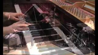 Vorschaubild Benedikt Jahnel Trio