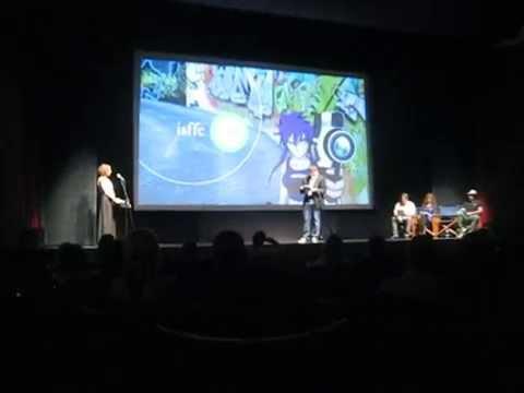 Award ceremony Int'l Short Film Festival of Cyprus