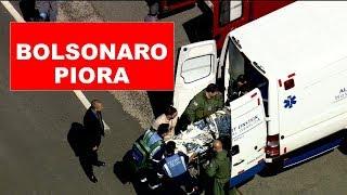 Bolsonaro piora, estado de saúde é grave! Onix Lorenzoni comanda planalto sem Mourão!