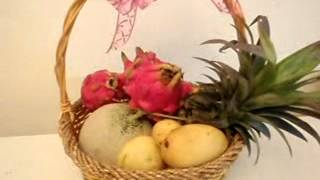 FRUIT BASKET 2012