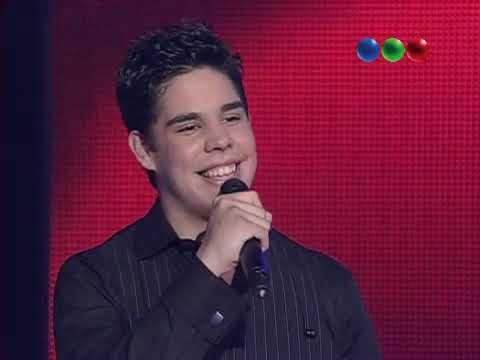 La Voz Argentina - Programa 24: Shows En Vivo (Completo)