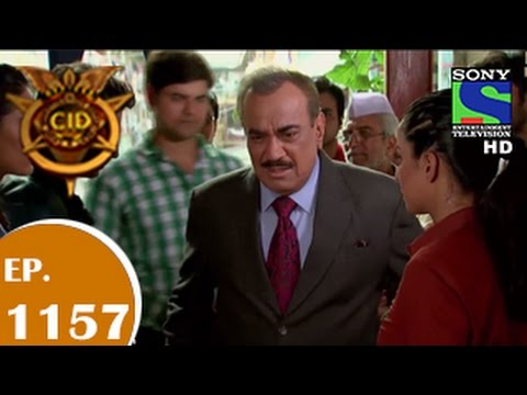 Cid - च ई डी - Mumbai Chawl - Episode 1157 - 22nd November 2014 video