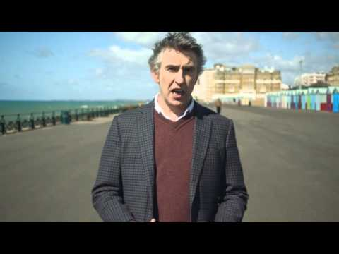 Steve Coogan on the choice in this election