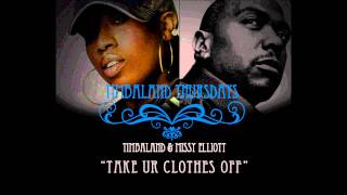 Watch Timbaland Take Your Clothes Off video