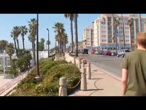 Motel 6 Oceanside Video Tour