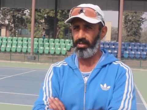 THE MAN BEHIND YUKI BHAMBRI- ADITYA SACHDEVA