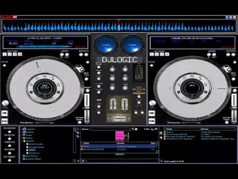 NUEVO SKIN 2011 PARA VIRTUAL DJ 7  link de descarga