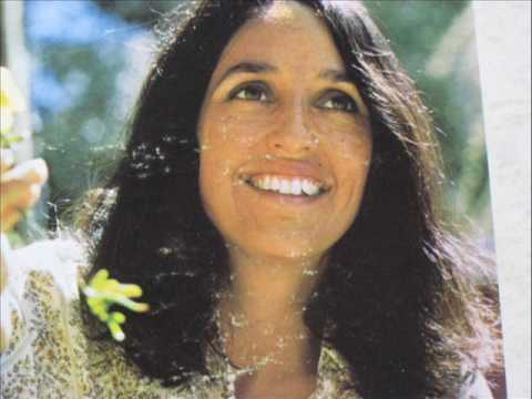 Joan Baez - Put Your Hand In The Hand