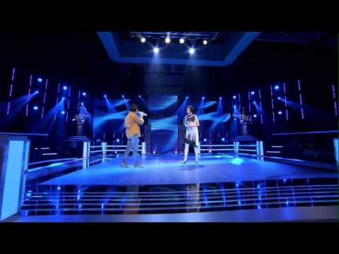 The Voice Thailand - Battle Round - 10 Nov 2013 - Part 1