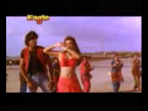 Sexy Hindi Song-don't Touch My Gaghariya video