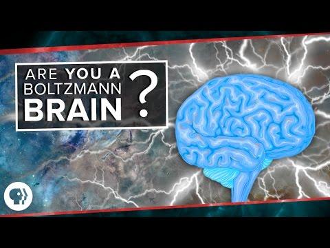 Are You a Boltzmann Brain?   Space Time