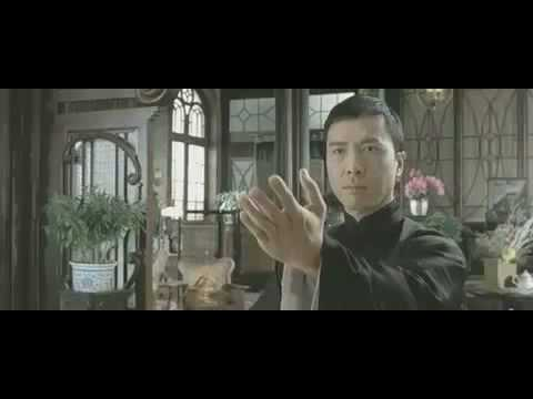 IP MAN - trailer 1 - Master of Bruce Lee (Eng sub)