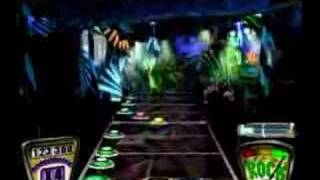 Vídeo 300 de Guitar Hero