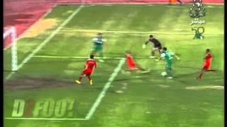 Coupe Arabe des clubs 2012-2013, Finale, Aller] Al Arabi (Kuw) 0-0 USM ALger (ALG)