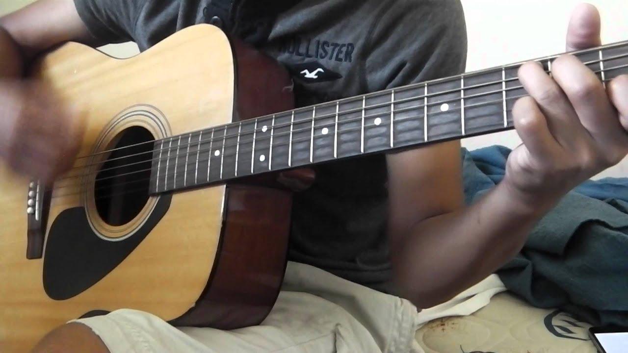 Harana by Parokya ni Edgar guitar cover - YouTube
