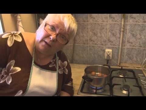 Как правильно сварить яйцо - видео