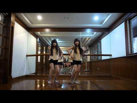 T-ara Sexy Love By Sandy Mandy video