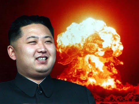 #BreakingItaly – Corea del Nord pronta alla guerra nucleare?