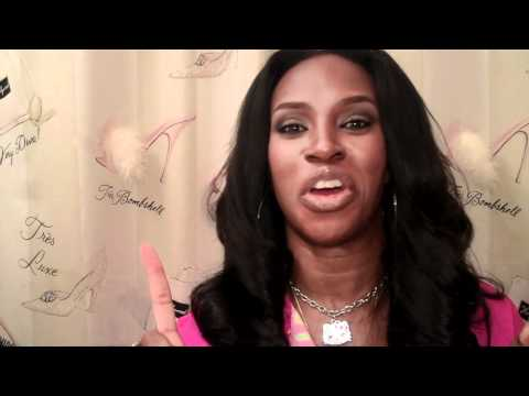 Diva talks hair! Check out my TIB Quickweave by xxTheIslandBeautyxx!