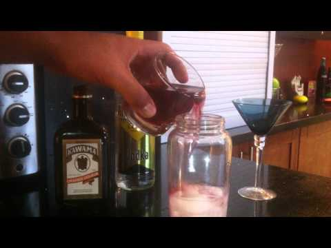 Cosmopolitan - Bebidas alcohólicas