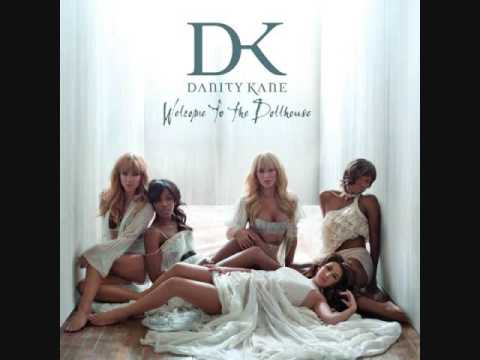 Danity Kane - Is Anybody Listening? (Lyrics)